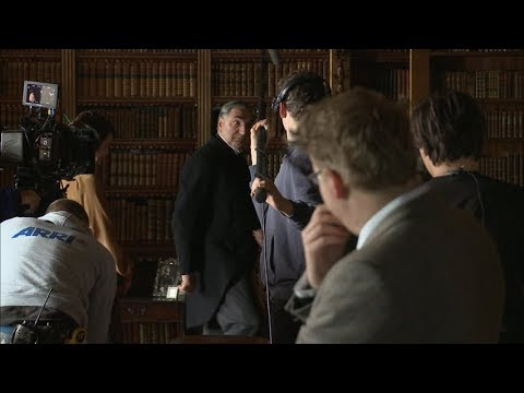 The Making Of || Downton Abbey Special Features Season 4 ...
