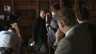 The Making Of || Downton Abbey Special Features Season 4