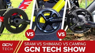Gambar cover Most Successful Pro Equipment 2018 | GCN Tech Show Ep. 49