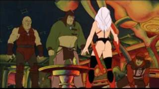 """Baixar Mis escenas favoritas de cine: """"Heavy Metal"""" (1981). By Mikonos"""