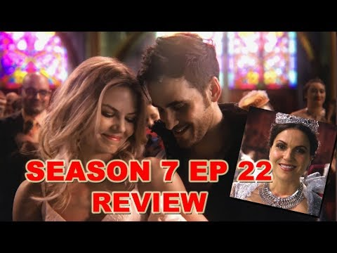 Once Upon A Time 7x22 Leaving Storybrooke Review