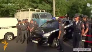Ситуация в Армении по-прежнему остается напряженной