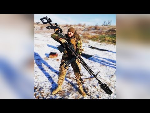 7 Most POWERFUL and Dangerous SNIPER RIFLES of ALL TIME