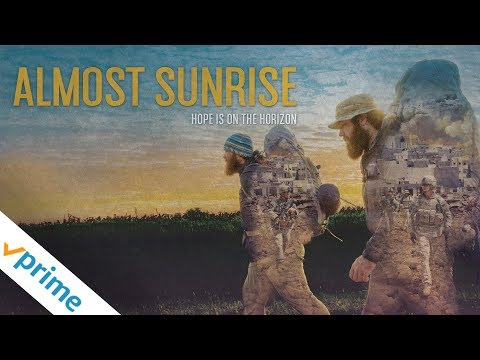 Almost Sunrise | Trailer | Available Now