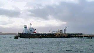 شركات النفط والغاز في بريطانيا  تتجه نحو شطب 120 ألف وظيفة – economy     10-6-2016