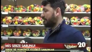 MİS SEBZE SABUNU