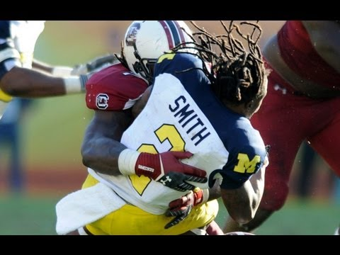 The Supreme Jadeveon Clowney Highlights