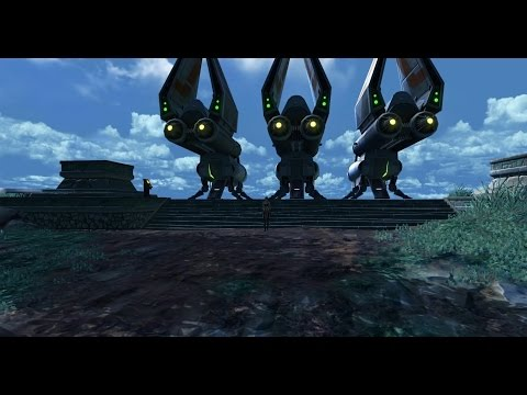 Hayete's Jedi Academy - Yavin IV Stronghold