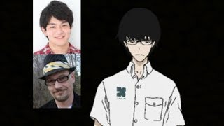 Anime Voice Comparison- Nine (Terror in Resonance)