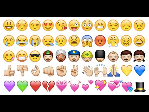 This Emojii Is The Most Popular Word Of 2014