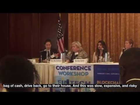 Fintech World NYC: The Rise of Digital Money - Feb 7