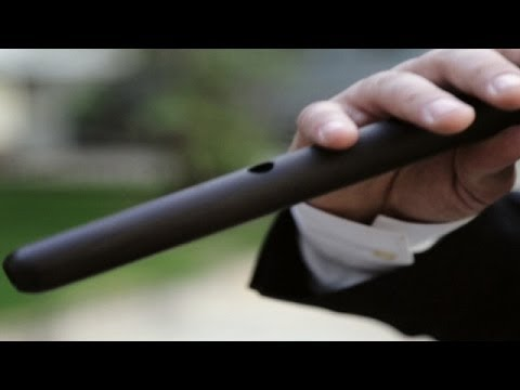 Дудук -- народный инструмент на современный лад (новости)