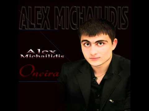 "Alex Mixailidis.. 2011 ""Oneira""  (Lyrics-David Atoyan)"