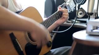 Bahh Tee – Руки к щекам (cover) Full HD