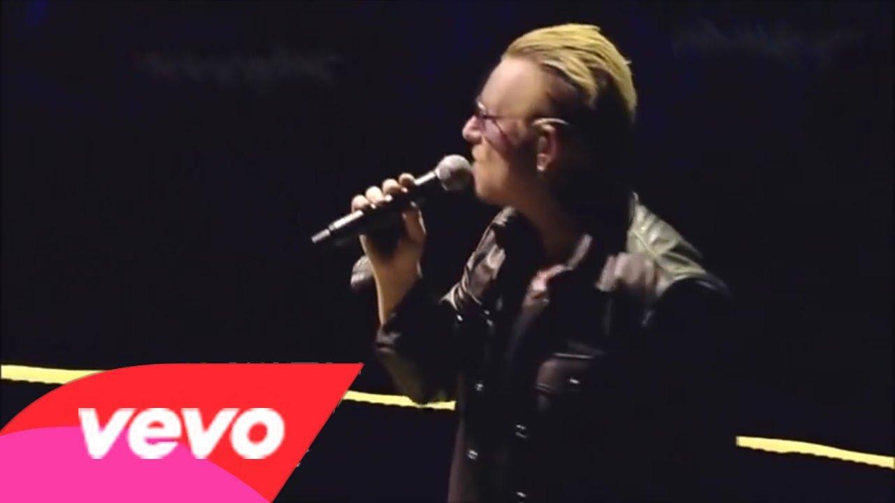 U2 - Song For Someone - Subtitulado español - Live HD