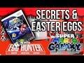 Super Mario Galaxy Secrets & Easter Eggs - The Easter Egg Hunter
