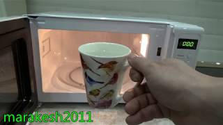 микроволновая печь Supra 18TW-02