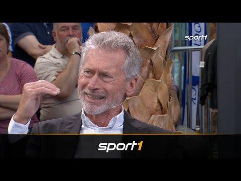 Breitner attackiert Lewandowski: Hat keinen Respekt | SPORT1 - CHECK24 DOPPELPASS