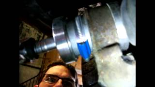 RTAB removal Tool - E46 / E36