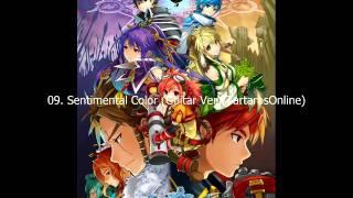星空幻想 BGM 09. Sentimental Color (Guitar Ver)(TartarosOnline)