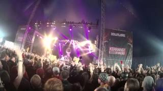Three Days Grace - Never Too Late - Download 2015