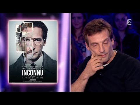 Mathieu Kassovitz - On n'est pas couché - 15 novembre 2014 #ONPC