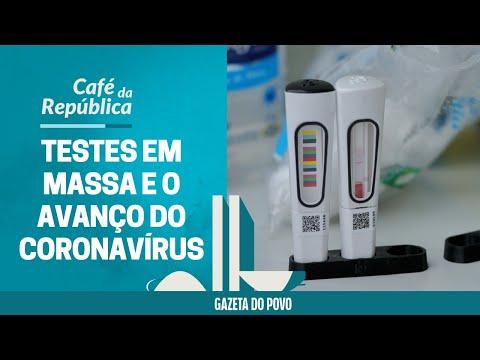 As novas estratégias do governo contra a Covid-19   #CafédaRepública