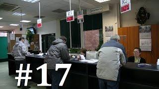 В Польше #17 - Покупка и регистрация автомобиля в Польше. Получение NIP и оплата налога.