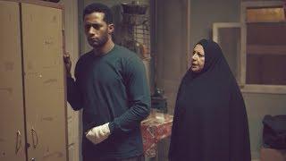 خالة وديدة تطلب من زلزال يتجوز صافية / مسلسل زلزال - محمد رمضان