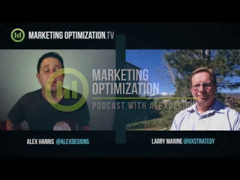 Doubling conversions with good UX design - Larry Marine