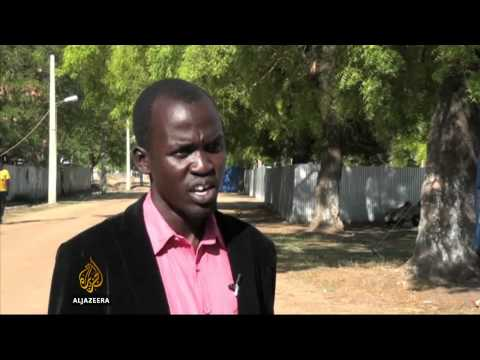 South Sudan's refugees live in fear