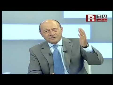 Traian Basescu despre Liviu Dragnea