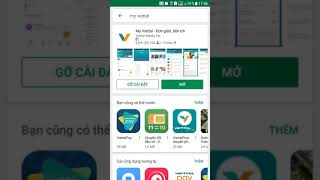 Hướng dẫn cập nhật danh bạ 11 số thành 10 số với ứng dụng My Viettel