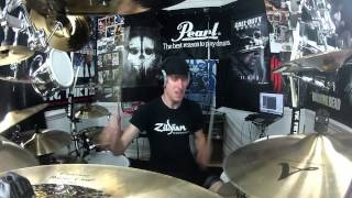 Download Video Bastille - Pompeii - Drum Cover - on the Mega Kit featuring Pearl e-Pro Live Drums! MP3 3GP MP4
