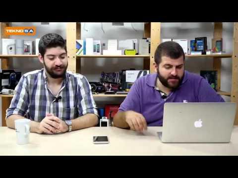 Samsung Galaxy A8 Teknosa İnceleme 1