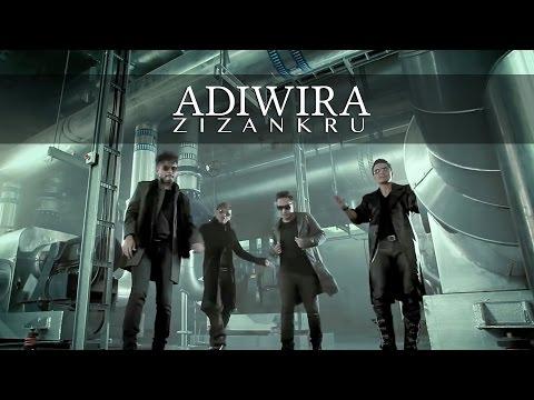 """Adiwira"" - Zizan KRU (Official MV)"