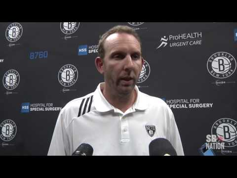 Brooklyn Nets Draft Day Recap