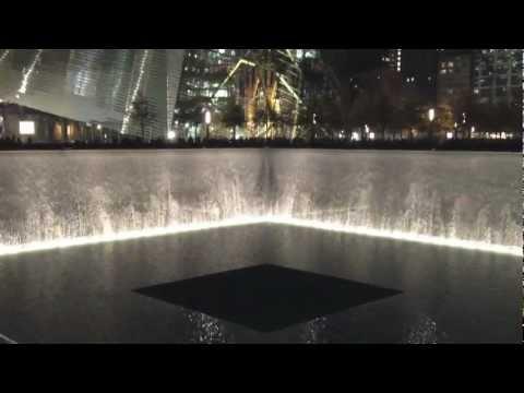 9/11 Memorial Museum World Trade Center New York City September 11 Memorial Museum