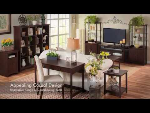 Bush Furniture: Buena Vista Collection