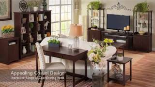 Bush Furniture: Buena Vista Collection