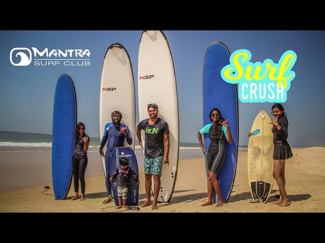 Surf Crush