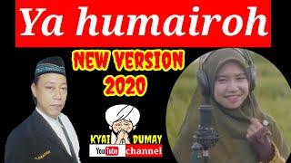 Video viral 2020 Aisyah Istri Rasulullah sholawat nabi merdu terbaru Kyai Dumay