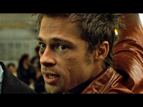 The Bizarre Ending Of Fight Club Explained