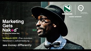 What to expect at the Nedbank IMC Conference