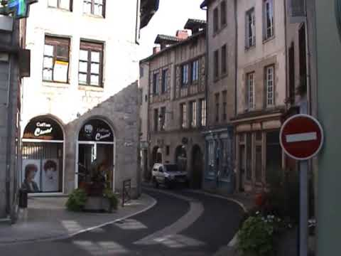 peter marshall 39 s france 7 part 8 st leonard de noblat youtube. Black Bedroom Furniture Sets. Home Design Ideas