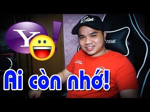 Yahoo Messenger Ngày ấy Bây Giờ Ra Sao?