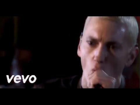Eminem - Die Alone ft  Kobe (Music Video)