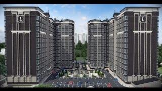 Жилой комплекс RICH HOUSE ЛИНДТ - недвижимость в Краснодаре без посредников(, 2014-04-29T14:24:25.000Z)