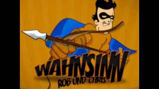 Rob chris - wahnsinn (rob mayth vs chris jump radio edit)