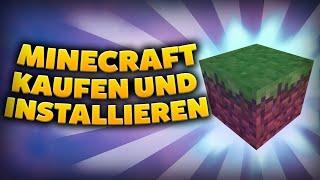 Minecraft kaufen und installieren | Download Tutorial | 2016 | mit Paysafecard | Deutsch